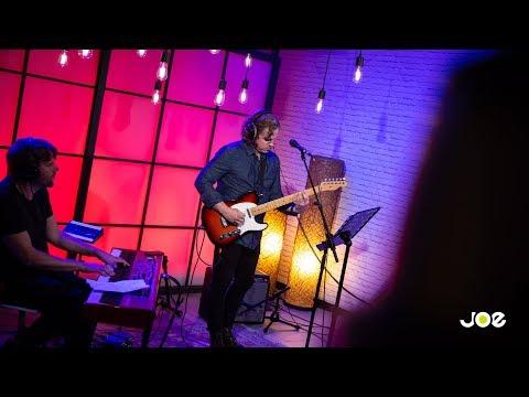 Jasper Steverlinck - Heres To Love (live bij Joe)