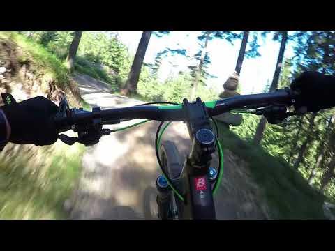 St. Corona Wexl Trails