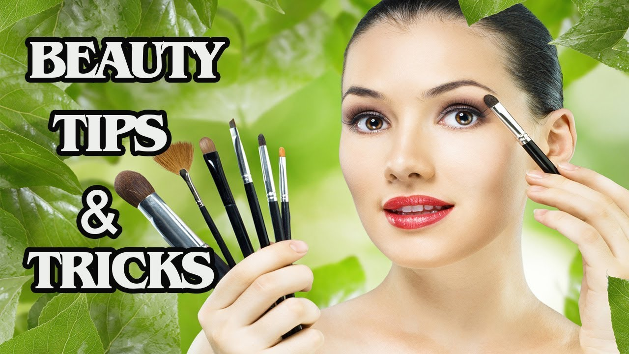 Beauty Tips And Tricks For Girls || Easy Makeup Removing ...