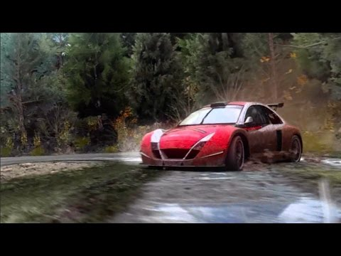 Do You Remember This Game? Colin McRae: Dirt