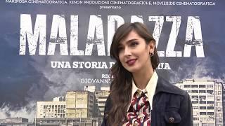Malarazza - Intervista a Stella Egitto