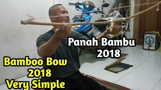 Video Panah Bambu 2018 . New Bamboo Bow 2018 download MP3, 3GP, MP4, WEBM, AVI, FLV September 2018
