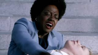 Annalise Keating Final Fate. H๐w to Get Away with Murder FINAL SCENE