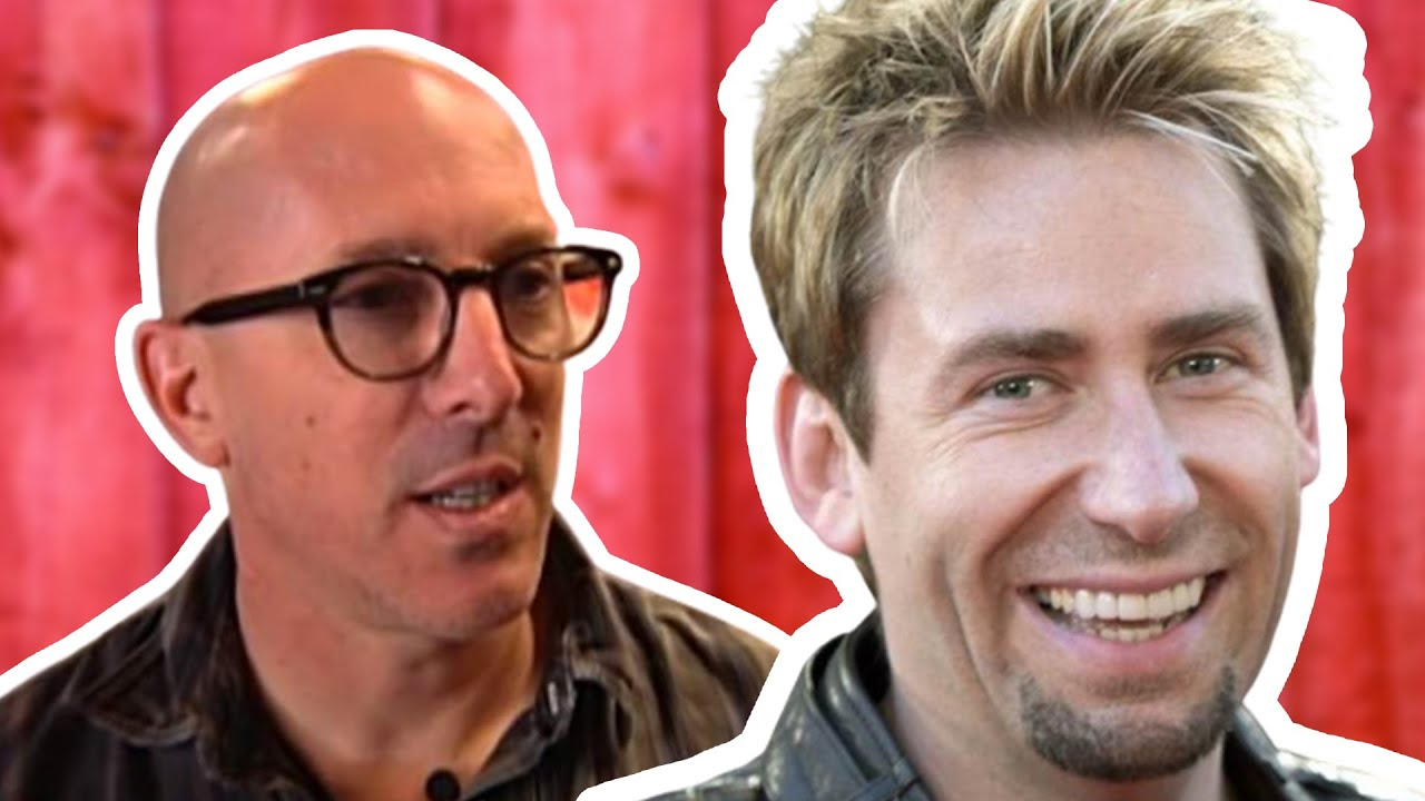 NICKELBACK IS BACK!!! New TOOL Music Might Come Sooner Than You Think