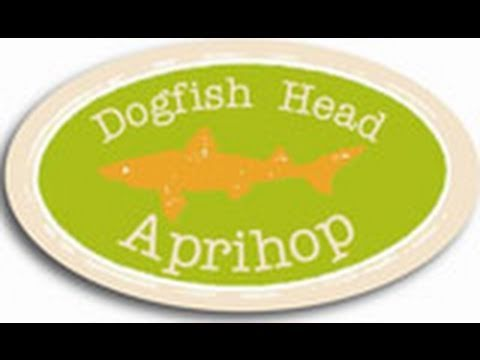 Dogfish Head Aprihop | Beer Geek Nation Beer Reviews Episode 166