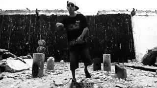 TÚPAC AMARU II + RASGO INDIGENA + DJ ILEZO - APAGANDO EL FUEGO CON GASOLINA (VIDEOCLIP OFICIAL)