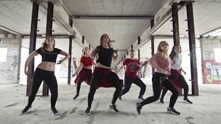 Sean Paul & Machel Montano - One wine | Olek Olech choreography