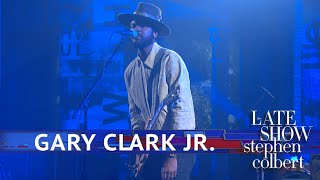 Gary Clark Jr. Performs 'This Land' Video