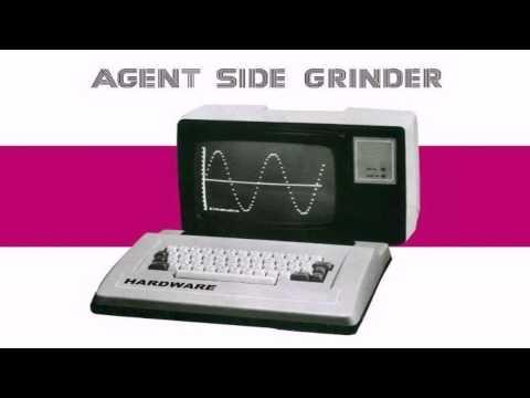 Agent Side Grinder - Rip Me