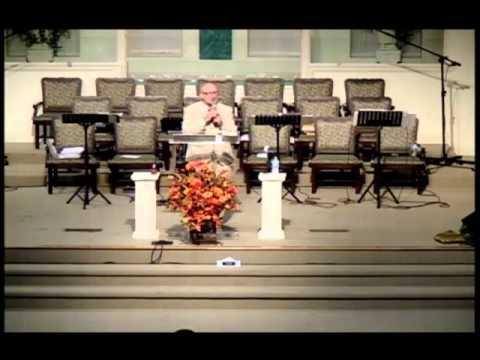 Evangelist David Hill