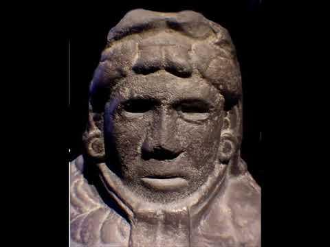 TOLTECÁPSULA  003 Periodo clásico: Los Toltecas