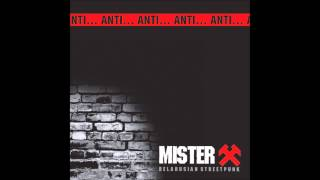 Mister X - Wszystko przed nami