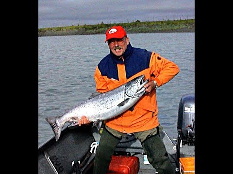 Flyfishing Alaska 1998
