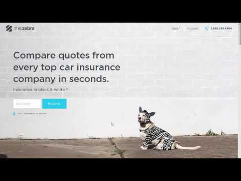 Compare quotes from every top car insurance company in ...