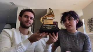 Alessia Cara & Zedd Facebook live q&a