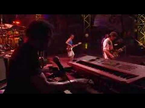 Santana & Clapton - Jingo