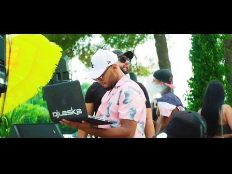 Youtube: Dj LESKA – LA SYNESIA – LECK / Pousses Toi! (Clip Officiel)
