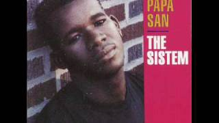 Papa San - Dancehall Good To We