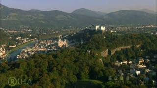 SALZBURG - In the Shadow of the Crags (HD Trailer)