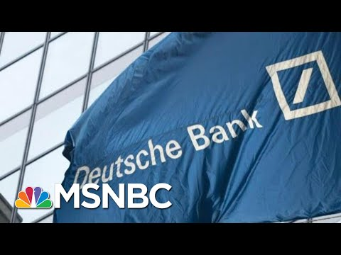 Business Backlash Against The President Snowballs | Morning Joe | MSNBC