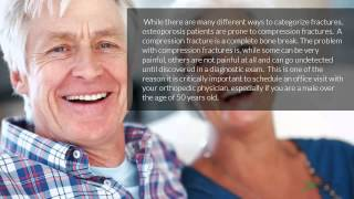 Male Osteoporosis - Are men at risk?