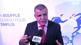 تصريح المدير العام للوكالة الوطنية للتشغيل ANEM السيد محمد الطاهر شعلال