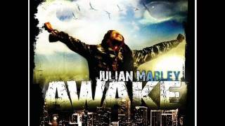Julian Marley Ft. Damian Marley - Violence In The Streets