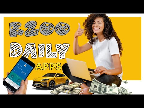 3 Free Money Apps Every South African Must Have! (2020)