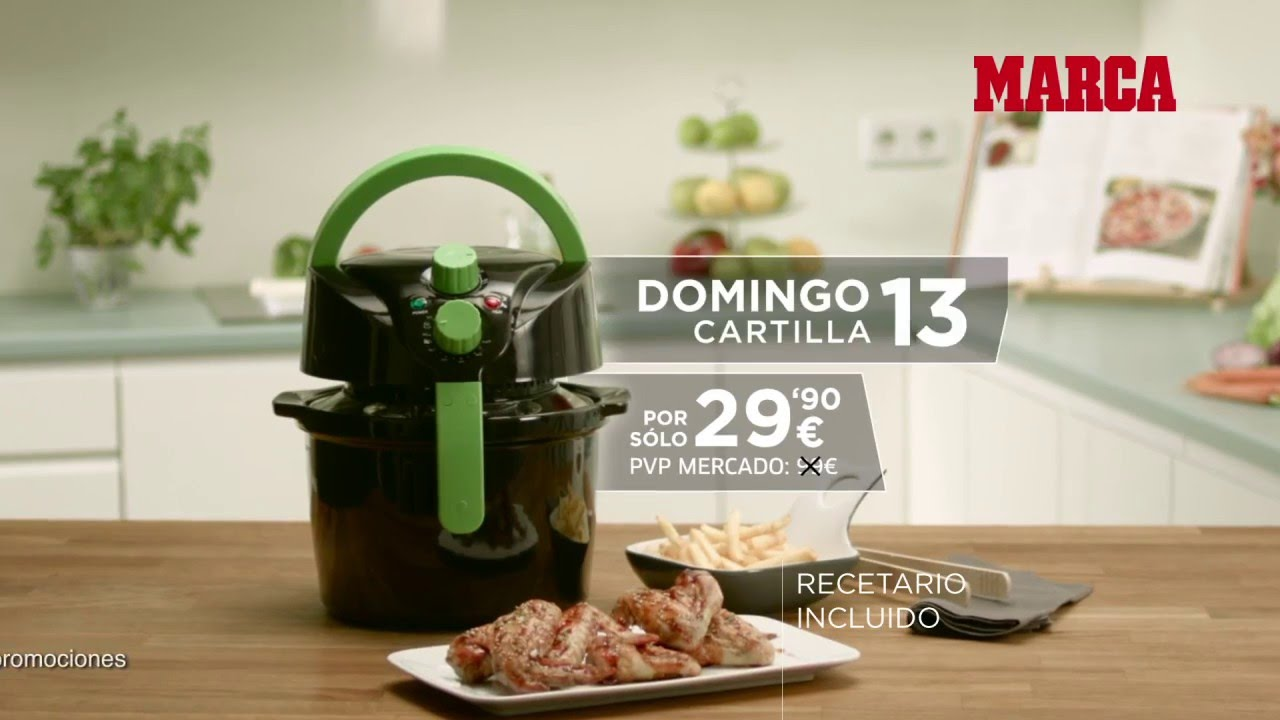 cartilla freidora dietetica solfa syllable razon