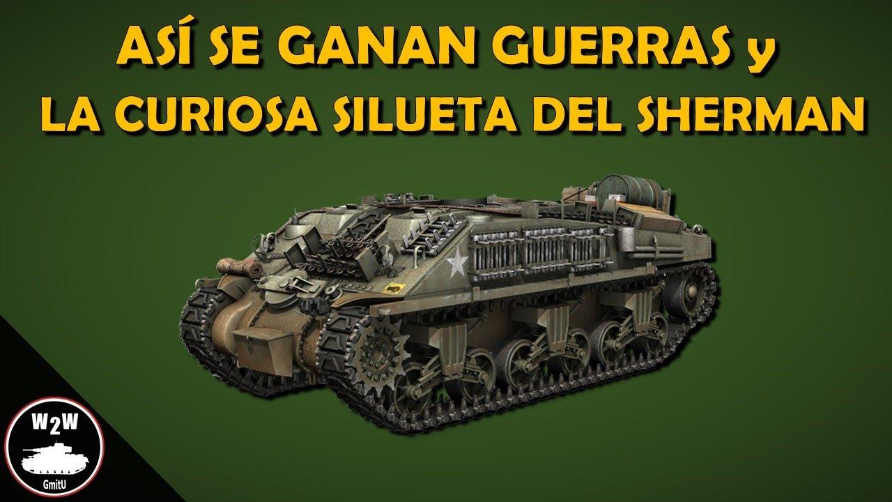 Así se Ganan Guerras: Logística del US Army - M3 Lee - M4 Sherman - M26 Pershing