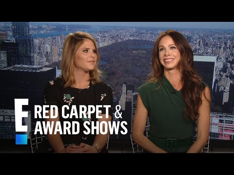Sisters Jenna and Barbara Bush Play 'Most Likely To' Game | E! Red Carpet & Award Shows