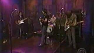Elliott Smith on David Letterman