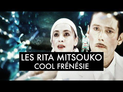 Les Rita Mitsouko - Cool Frénésie (Clip Officiel)