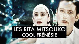 Les Rita Mitsouko - Cool Frenesie (HD)