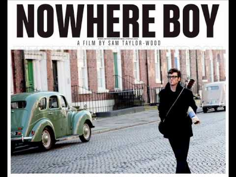 nowhere boy soundtrack-Raunchy