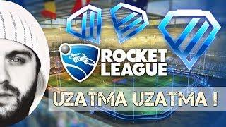 Rocket League : Türkçe - Uzatmasız Maç Olur Mu ?