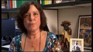 História do Negro no Brasil - Drª Hebe Mattos e Drª. Martha Abreu