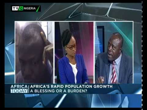 Africa Today 16th April 2018 | Africa's Rapid Population Growth
