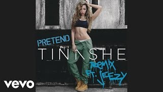 Tinashe Pretend Remix ft. Jeezy