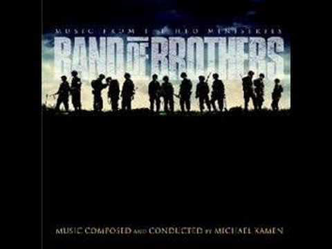 Band of Brothers - Requiem