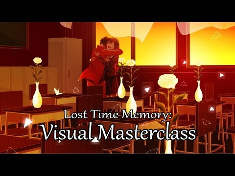 The Brilliant Storytelling of Lost Time Memory