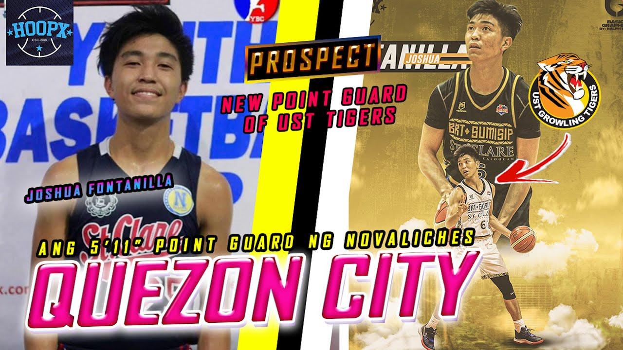 KILALANIN ANG 22 YEAR OLD RISING STAR NG NOVALICHES QUEZON CITY - Joshua Fontanilla