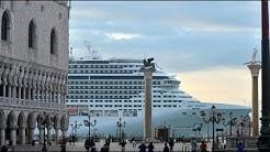 Touristensteuer in Venedig heftig umstritten