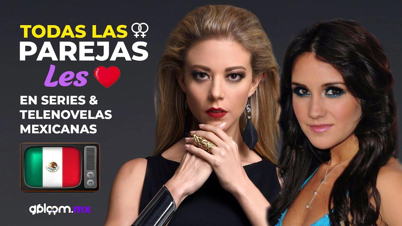 Mexican lesbian novels