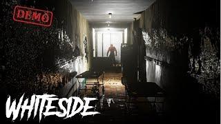 Whiteside Demo Walkthrough Gameplay (No-Commentary)