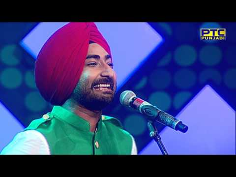 Ranjit Bawa Live Performance In Voice Of Punjab Chhota Champ 2 Grand Finale Event