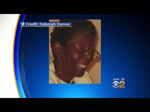 Bronx Woman Killed By Police