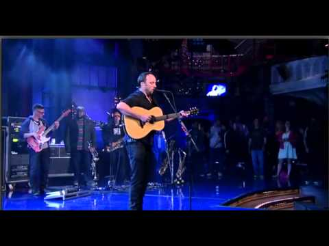 Dave Matthews Band - New York City - 5-7-15 HD