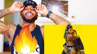 Offset - Clout ft. Cardi B (Official Music Video) | Reaction