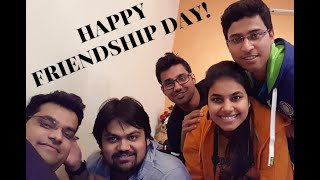 BEST FRIENDSHIP DAY SONG || CHANNA MEREYA || HAPPY FRIENDSHIP DAY 2020 |